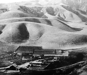 La Habra Heights Circa 1920