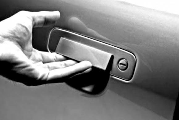 Protect Yourself from Vehicle Burglary