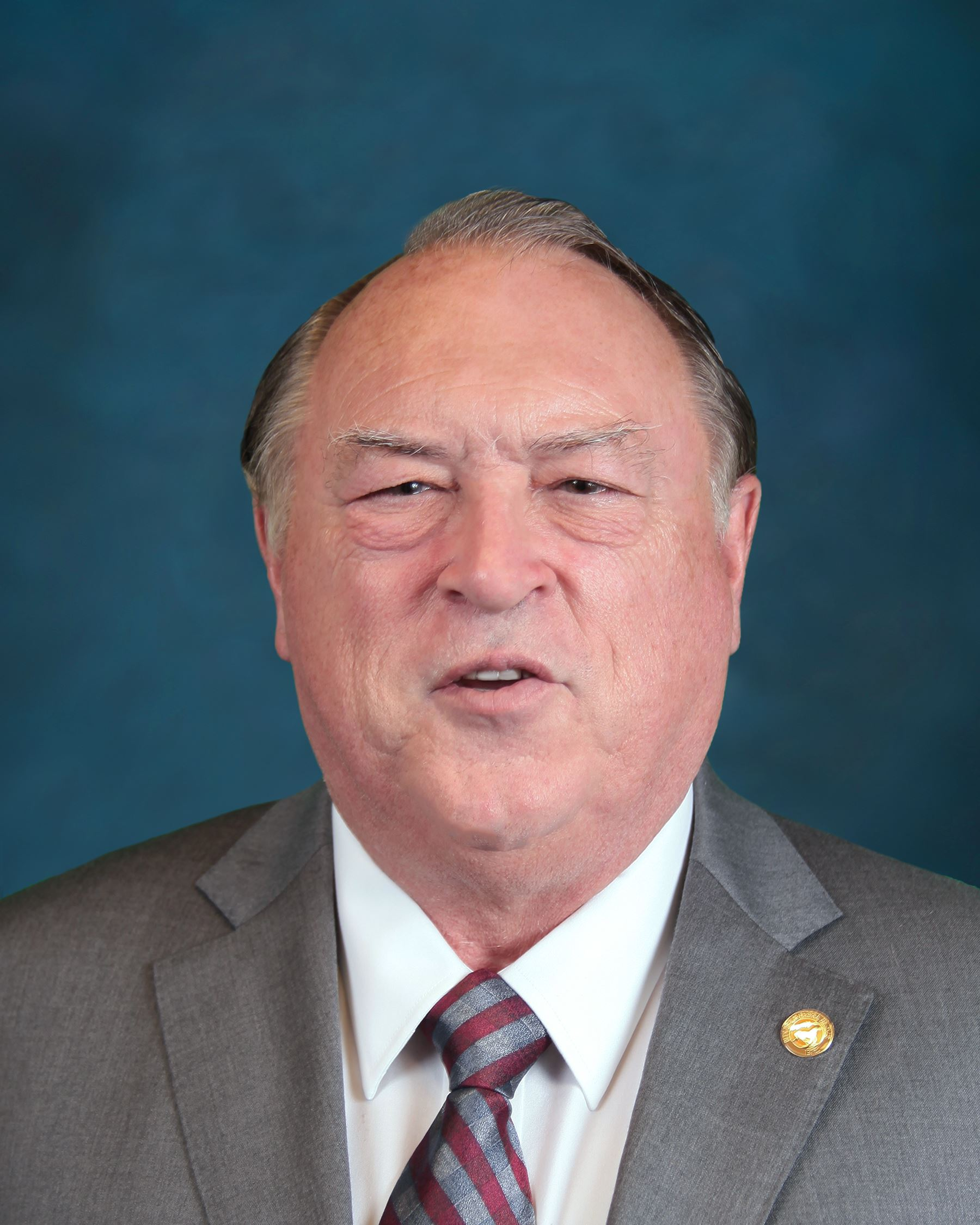 Council Member Norm Zezula