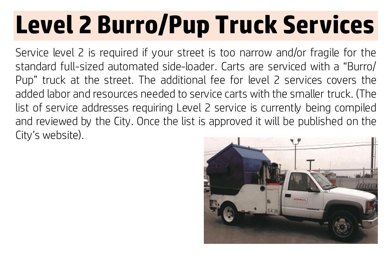 Republic Services Bulk Pickup Calendar 2022.Refuse Services La Habra Heights Ca